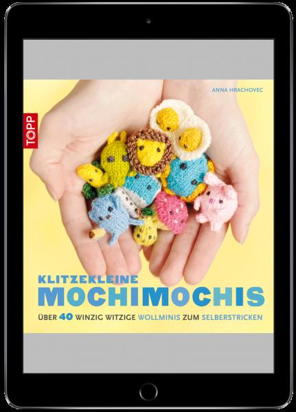 Klitzekleine MochiMochis (eBook)