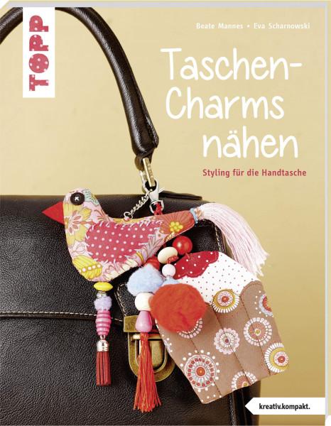 Taschen-Charms nähen
