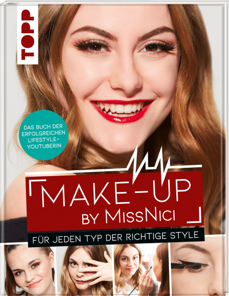Make-up by MissNici