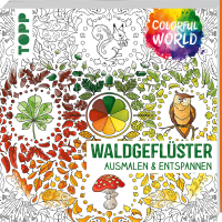Colorful World - Waldgeflüster 4706