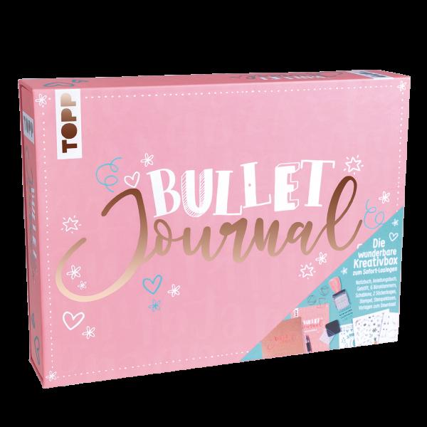 Bullet Journal - Die wunderbare Kreativbox