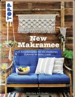 New Makramee 5097