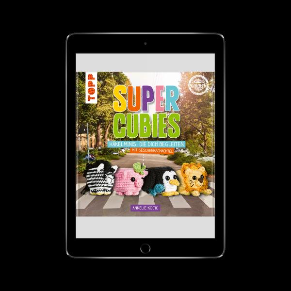 Super Cubies (eBook)