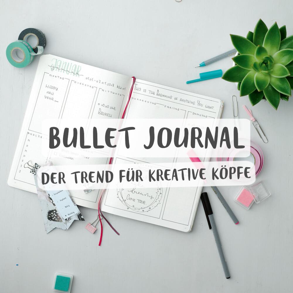 Bullet Journal Zum Ausdrucken Und Aufkleben Als Pdf 7