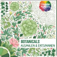 Colorful Moments - Botanicals 4733