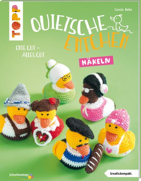 Quietsche-Entchen häkeln (kreativ.kompakt.)