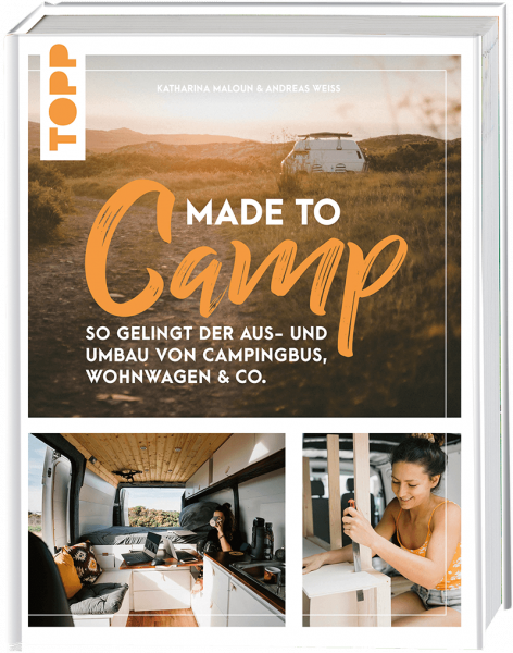 Made to Camp