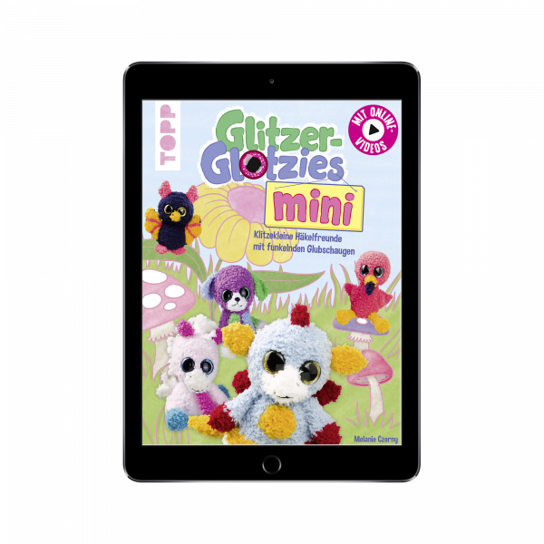 Glitzer-Glotzies mini (eBook)