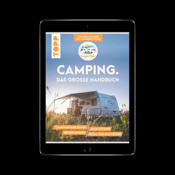 Camping. Das große Handbuch (eBook)
