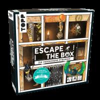 Escape The Box – Die vergessene Pyramide 18116