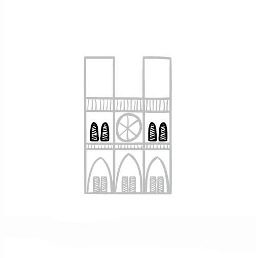 anleitung-einfach-zeichnen-notre-dame-schritt-5