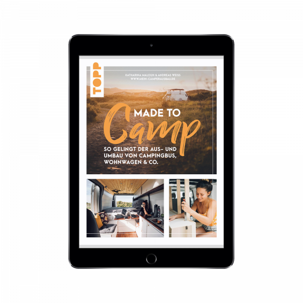 Made to Camp (eBook)