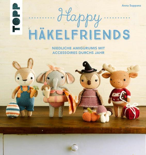 Happy Häkelfriends