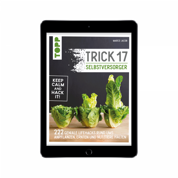 Trick 17 - Selbstversorger (eBook)