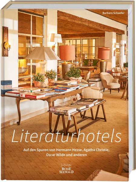 Literaturhotels