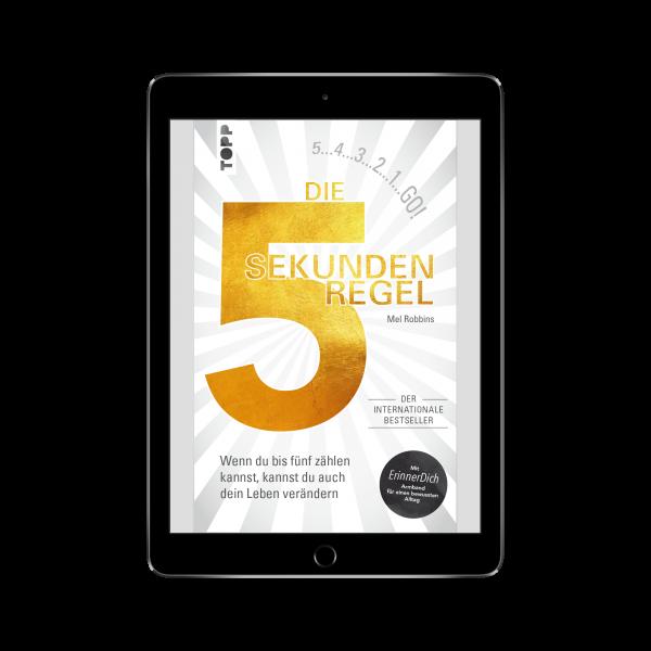 Die 5 Sekunden Regel (eBook)