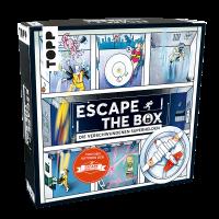 Escape The Box – Die verschwundenen Superhelden 18224