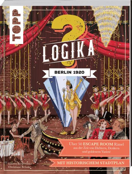 Logika – Berlin 1920