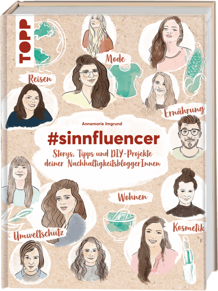 #sinnfluencer