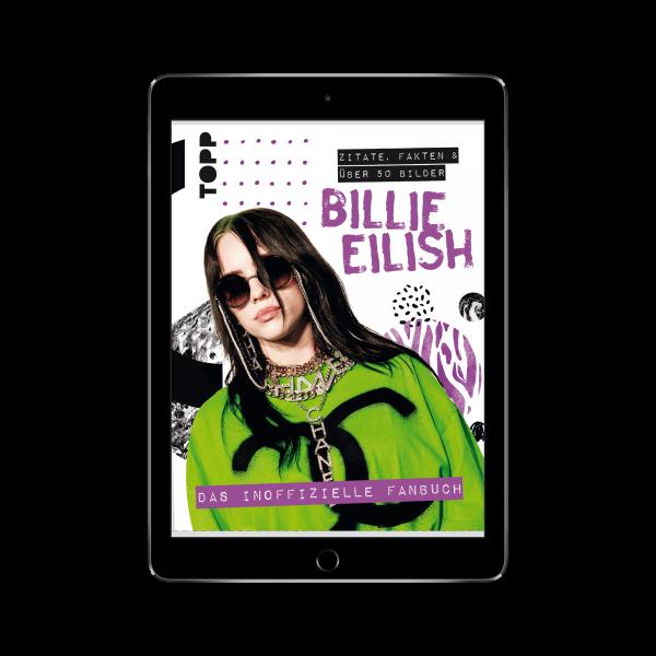 Billie Eilish. Das inoffizielle Fanbuch (eBook)