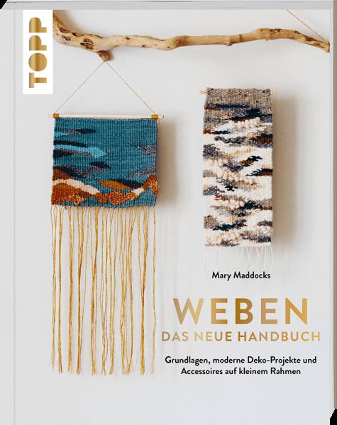 Weben - das neue Handbuch von TOPP