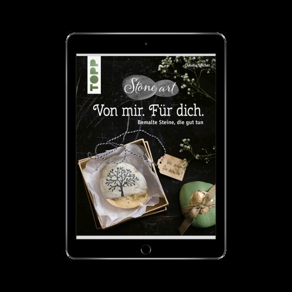 StoneArt Von mir. Für dich (eBook)