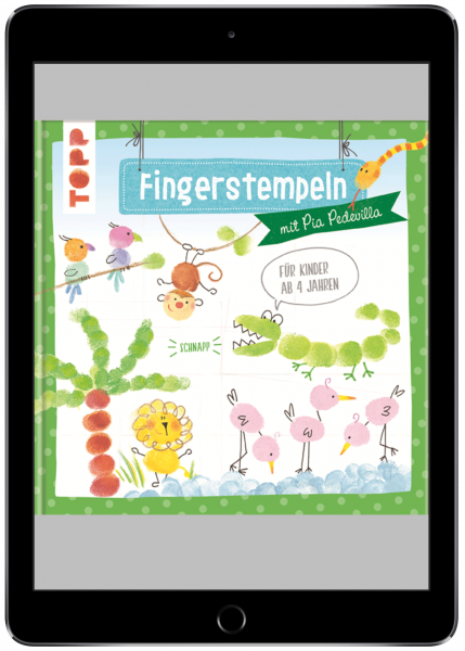 Fingerstempeln (eBook)