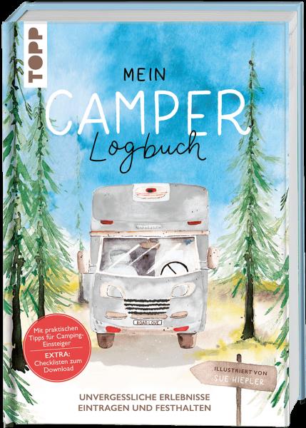 Mein Camper-Logbuch