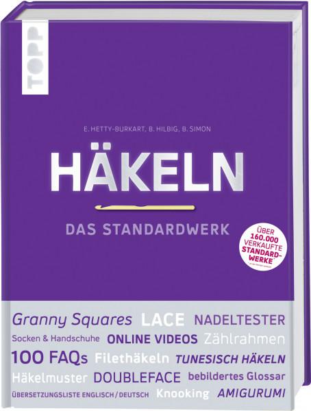 Häkeln - Das Standardwerk
