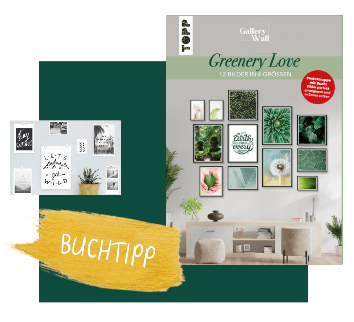 Gallery-Wall-Buchtipp
