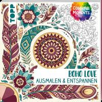 Colorful Moments - Boho Love 4702