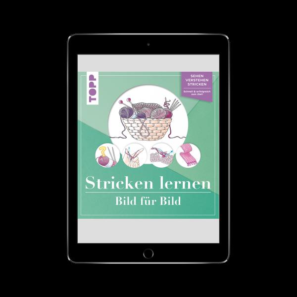 Stricken lernen Bild für Bild (eBook)