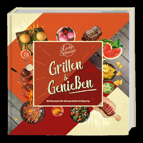 LeckerSchmecker - Grillen & Genießen