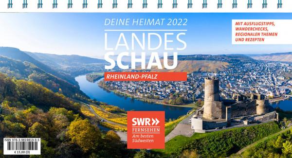 Deine Heimat 2022 - SWR Landesschau Rheinland-Pfalz