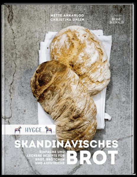 Hygge – Skandinavisches Brot