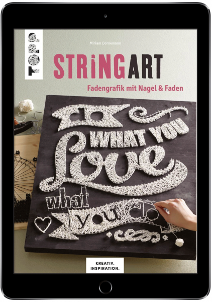 String Art (eBook)