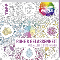 Colorful World - Ruhe & Gelassenheit 8362