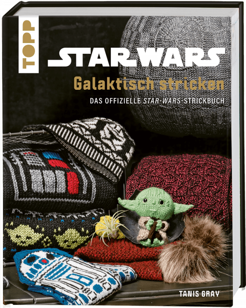 Star Wars: Galaktisch stricken