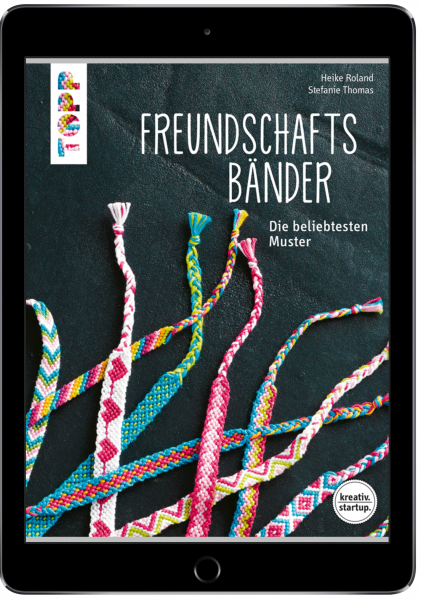 Freundschaftsbänder (eBook)