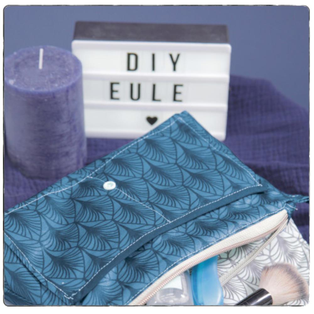 DIY-Eule-Lightbox