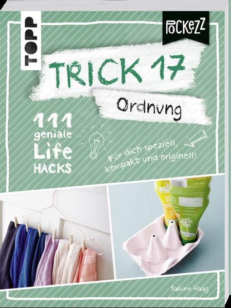 Trick 17 Pockezz – Ordnung