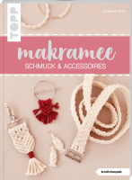 Makramee Schmuck & Accessoires 4384
