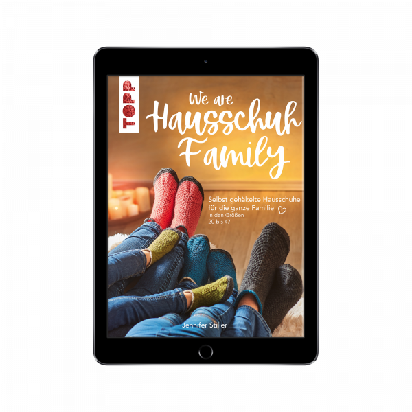 We are HAUSSCHUH-Family (eBook)