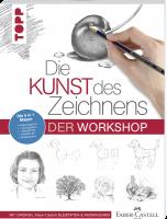Die Kunst des Zeichnens - Der Workshop 8259