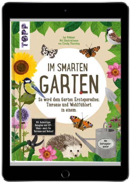 Im smarten Garten (eBook)