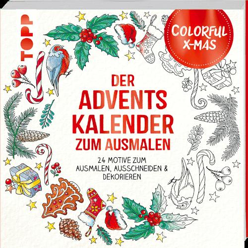 Colorful Worlds Adventskalender