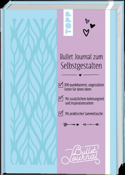 Bullet Journal zum Selbstgestalten - Blätter