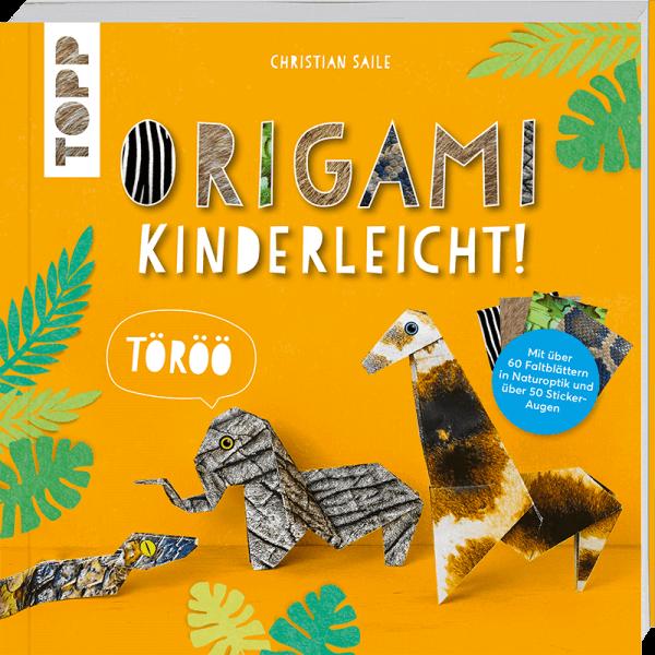 Origami kinderleicht!