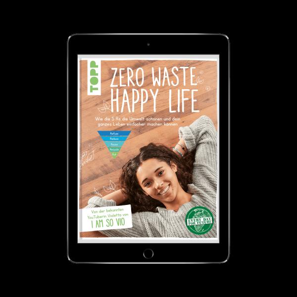Zero Waste – Happy Life (eBook)