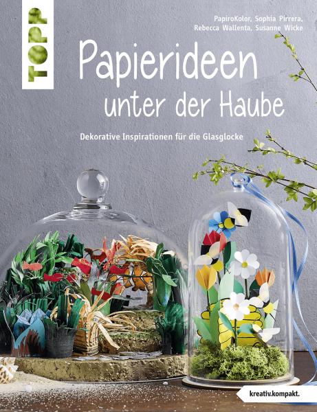 Papierideen unter der Haube